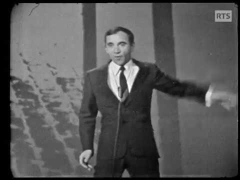 Charles Aznavour - For Me, Formidable (1964)