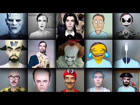 SPOOK ME UP (YIAY #362)