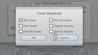 How To Download Game Covers On Usb Loader Gx