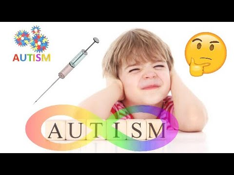 Do Vaccines cause Autism?