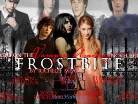 Download Vampire Academy: Frostbite Movie Posters - Fanmade