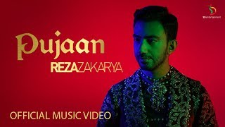 Reza  Zakarya - Pujaan | Official Music Video