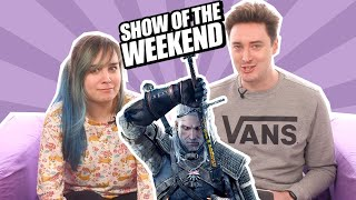 Show of the Weekend: Witcher 3 on Switch and Ellen vs Luke's Wild Hunt Quest Adventure