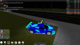 Roblox: Vehicle Simulator (KID GAMING)