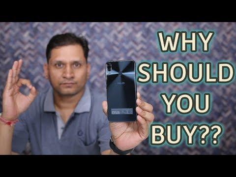 Zenfone 5Z 15000 or Less | 10 Point Review | Isko Kyun Le ??