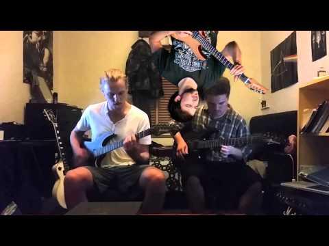 Karaoke Demon Spawn - Silent Cirkus [OFFICIAL TEASER]