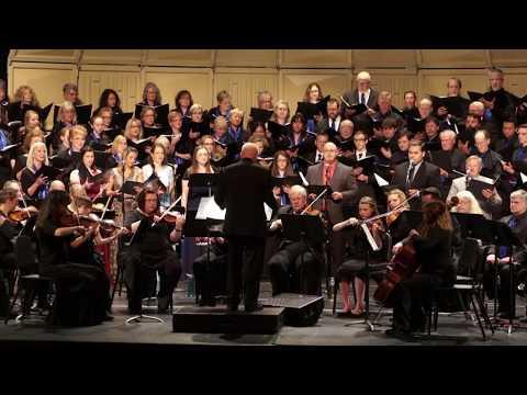 Lamb of God - Wausau Grand Theater Wisconsin - Multi-Faith Presentation