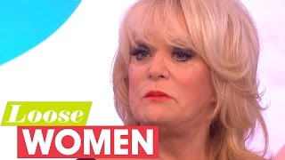 Sherrie Hewson Reveals the Pain of Seeing Her Ex-Husband | Loose Women