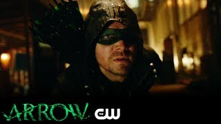 Arrow Season 6 Comic-Con Trailer SUB ESPAÑOL