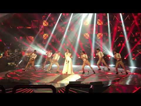 AF Mega Star 2017 - Marsha