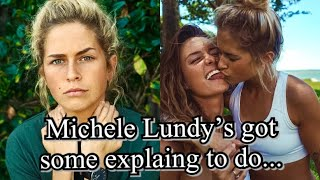 LUNDY & her famous lesbian friends are getting CANCELLED and here's why