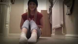 """""""What Doesn't Kill You (Stronger)"""" The Clegg Sister Fan Video"""