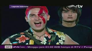 Download Video LEGENDA INDONESIA - Slimut Cinta MP3 3GP MP4