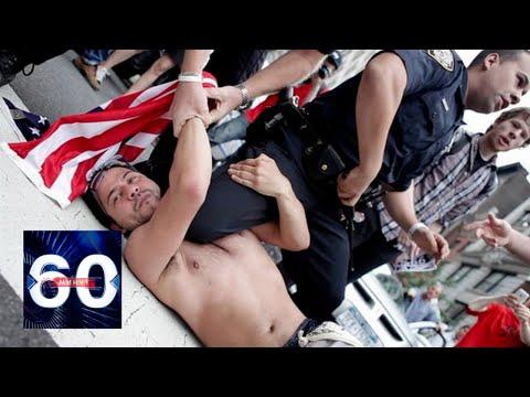 Душат, давят и калечат. Кто призовет США к ответу за нарушение прав человека. 60 минут от 03.06.20