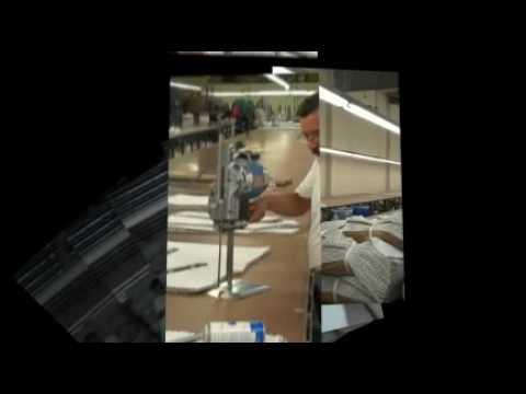 JS Apparel Cutting Procedure Rancho Dominguez, CA