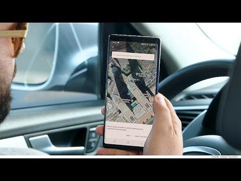 تطبيقات ذكية جديدة في دبي تؤثر إيجاباً في الاقتصاد  - 18:54-2019 / 9 / 18