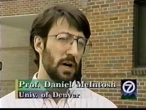 KMGH 5pm News, April 26, 1993