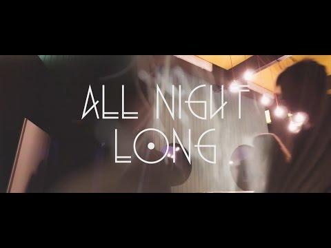 Klara & The Pop - ALL NIGHT LONG (Official Music Video)