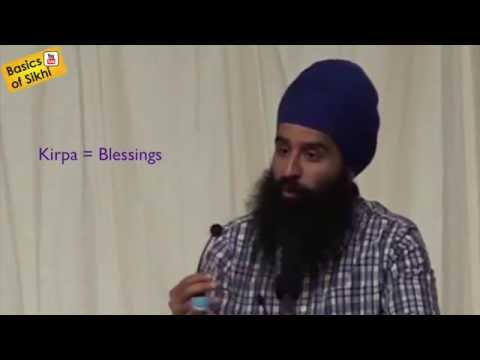 What is the link between Water and Amrit? 1G Seva Slough - Q&A #1