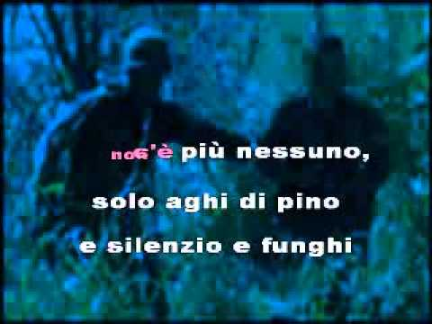 DE GREGORI - GENERALE KARAOKE (BY STUDIO SOUND GROUP)