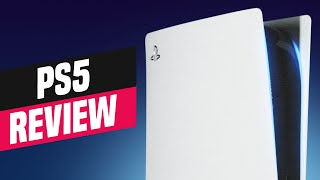 PLAYSTATION 5 - Análise Completa (REVIEW PS5)