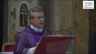 5 Dicembre 2018 Messa alla Divina Misericordia ore 1700 OMELIA
