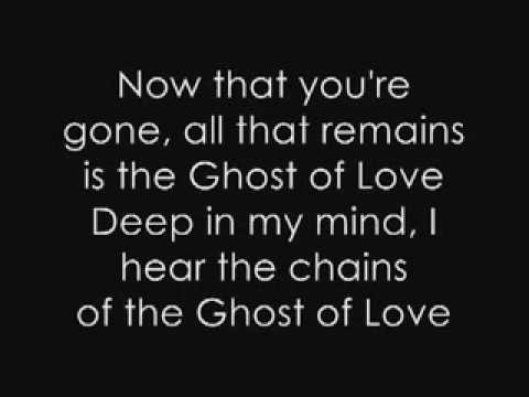 Ghost of Love by The Rasmus-Lyrics