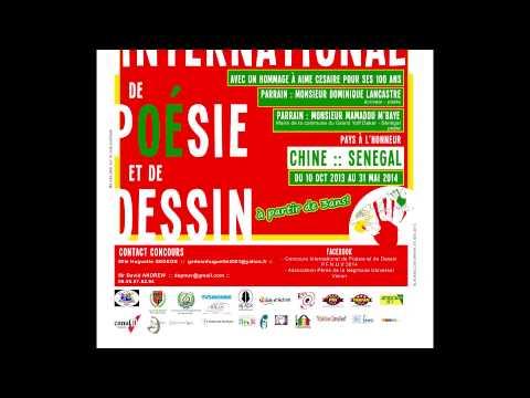 Interview de David Andrew Radio RCI Martinique - Concours PFNUV 2014