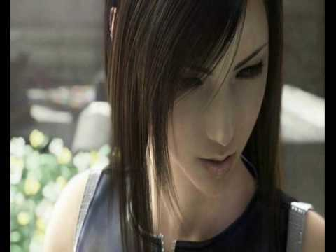 A Last Fan trailer to Final Fantasy VII Advent Children music only