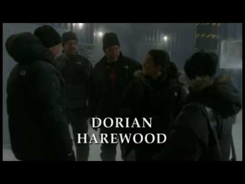 Stargate SG1 6-04 (frozen) (greetings exchange)