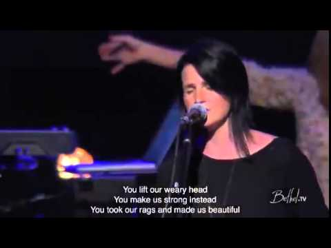 Amanda Cook - Jesus We Love You - Bethel Music