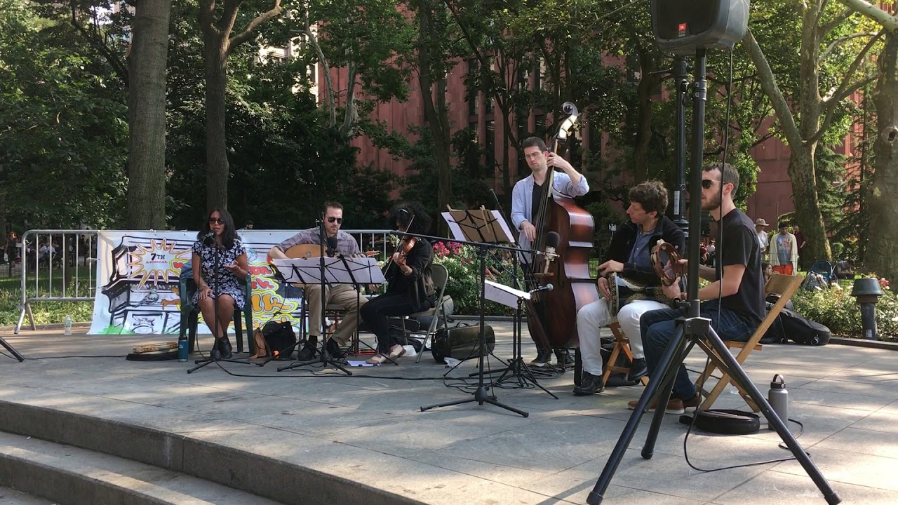 Image result for Washington Square Music Festival