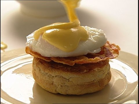 How to Make Hollandaise Sauce  Delia's How to Cook  BBC Food