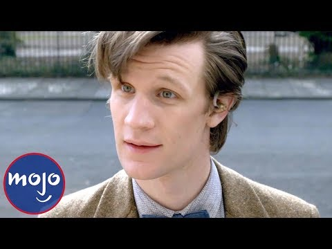 Top 10 Underrated Doctor Who Episodes