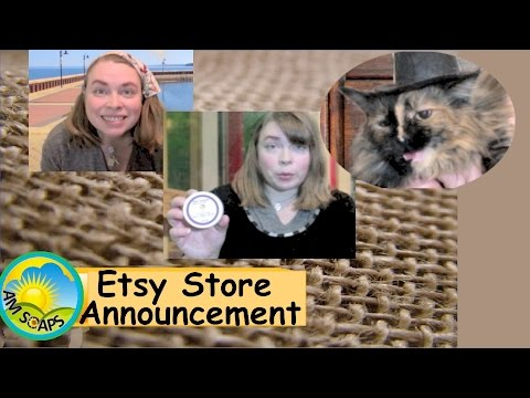 Etsy Store Announcement Free Shipping Coupon Code