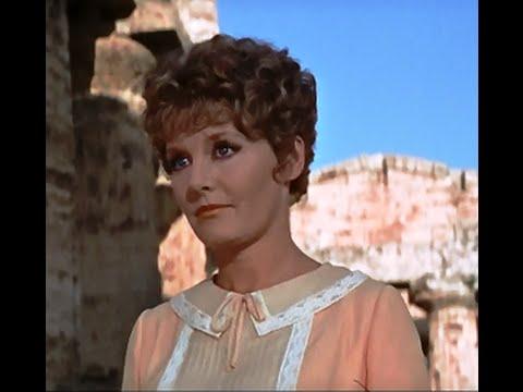 Goodbye, Mr Chips (1969) Petula Clark singing