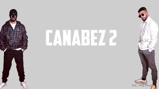 Anonym - Canabez 2 ft. Sami (Lyrics)