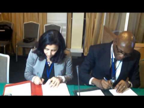 Secteur maritime /C.I-Maroc : Convention de partenariat sur la formation