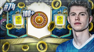 100x LIGUE 1 Premium Upgrade BATTLE & ICON Roulette 🙏💥 I FIFA 20 PACK TO GLORY #74