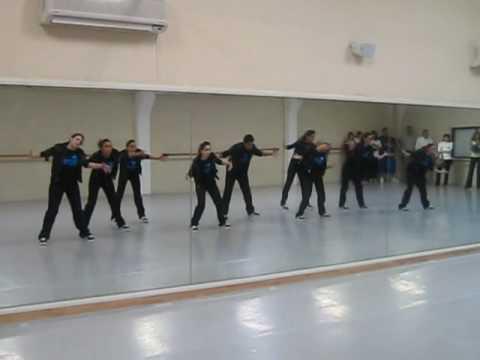FREEMAN DANCE TRAININGVINIL TO MP3