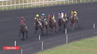 Vidéo de la course PMU PRIX EDMOND HENRY