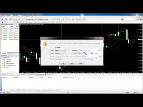 Forex metatrader tutorial