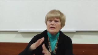 видео Возрастные психологические кризисы