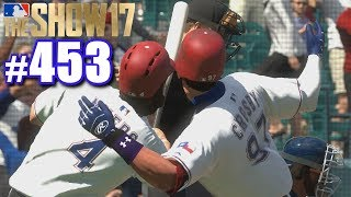 SELFIE CELEBRATION! | MLB The Show 17 | Road to the Show #453