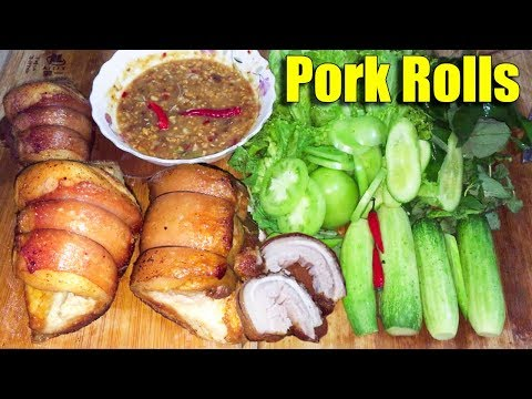 Awesome Food Cooking - Asian Food Recipes, Cambodia Food Cooking