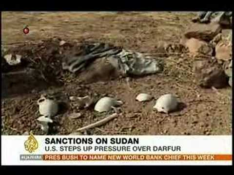 Global Pulse- Darfur and China- Oil vs. Genocide