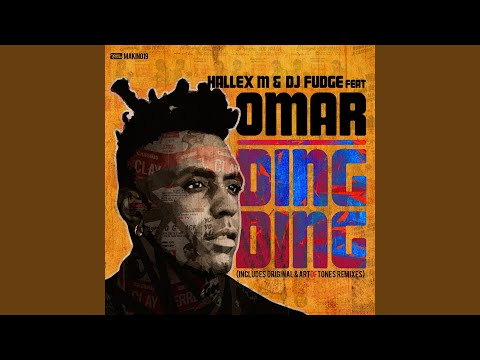 Ding Ding (Art of Tones Remix) (feat. Omar) Mp3