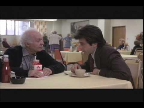 Lee Strasberg's Film Legacy Reel