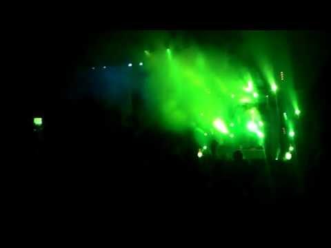 Marsimoto- Green Granada (live @ Berlin Festival 2012)