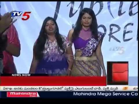 Jubilee Institute Of Fashion Designing Fashion Show Leaves Its Mark Tv5 News Youtube